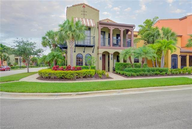 11880 Adoncia Way #2109, Fort Myers, FL 33912 (MLS #220019467) :: #1 Real Estate Services