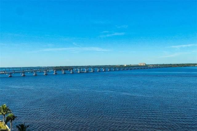 2797 1st St #901, Fort Myers, FL 33916 (MLS #220019559) :: Kris Asquith's Diamond Coastal Group
