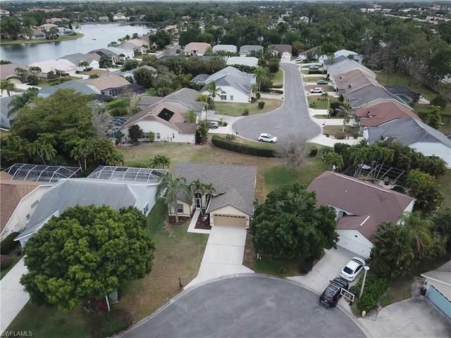6790 Berwick Place, Naples, FL 34104 (MLS #220019597) :: #1 Real Estate Services