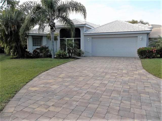 2091 King Tarpon Drive, Punta Gorda, FL 33955 (#220019699) :: The Dellatorè Real Estate Group