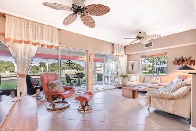 13170 Oakmont Dr #6, Fort Myers, FL 33907 (MLS #220019762) :: Kris Asquith's Diamond Coastal Group