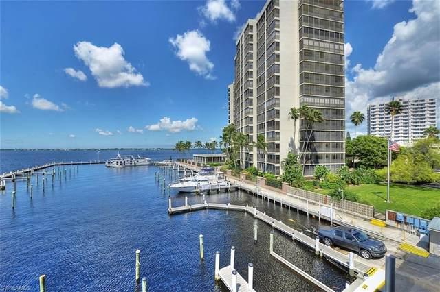 1900 Virginia Avenue #1202, Fort Myers, FL 33901 (MLS #220019774) :: Team Swanbeck