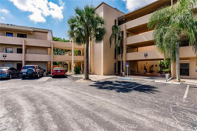2067 W Lakeview Boulevard #7, North Fort Myers, FL 33903 (MLS #220019819) :: Team Swanbeck