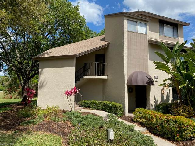 15160 Niblick Trace #201, Fort Myers, FL 33912 (MLS #220019936) :: Team Swanbeck