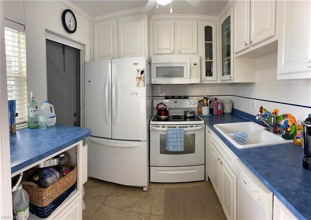 1502 Tropic Ter, North Fort Myers, FL 33903 (MLS #220019990) :: RE/MAX Realty Team