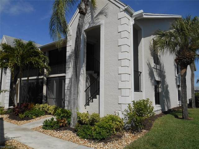 16381 Kelly Woods Dr #154, Fort Myers, FL 33908 (MLS #220020014) :: Clausen Properties, Inc.