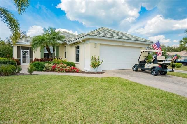 17917 Courtside Landings Circle, Punta Gorda, FL 33955 (MLS #220020074) :: #1 Real Estate Services