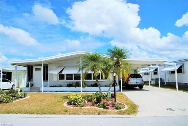 558 Hogan Drive, North Fort Myers, FL 33903 (MLS #220020123) :: Clausen Properties, Inc.