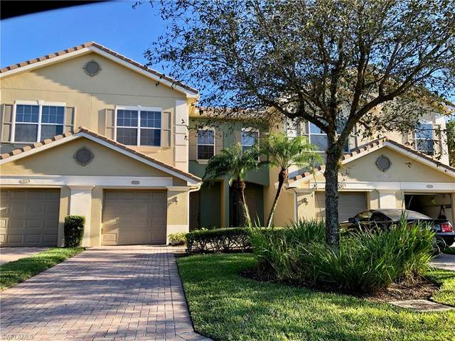 3230 Cottonwood Bend #404, Fort Myers, FL 33905 (MLS #220020202) :: RE/MAX Realty Team