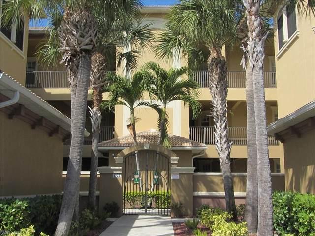 3724 Agualinda Boulevard #103, Cape Coral, FL 33914 (MLS #220020207) :: Clausen Properties, Inc.