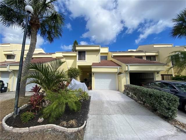 25188 Marion Ave #1027, Punta Gorda, FL 33950 (MLS #220020264) :: RE/MAX Realty Team