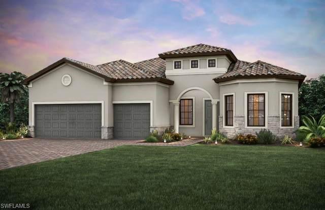 19062 Elston Way, Estero, FL 33928 (#220020305) :: The Dellatorè Real Estate Group