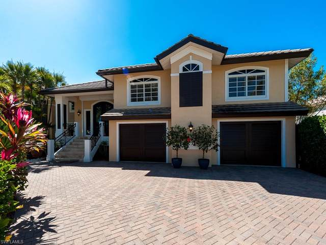 1329 Eagle Run Dr, Sanibel, FL 33957 (MLS #220020313) :: Kris Asquith's Diamond Coastal Group