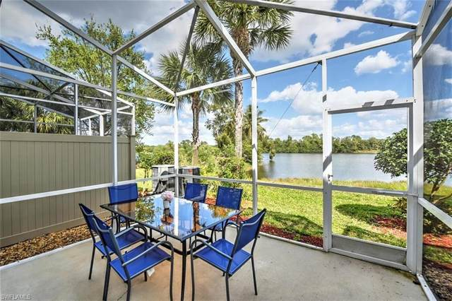 1010 Albany Court #209, Naples, FL 34105 (MLS #220020314) :: Clausen Properties, Inc.