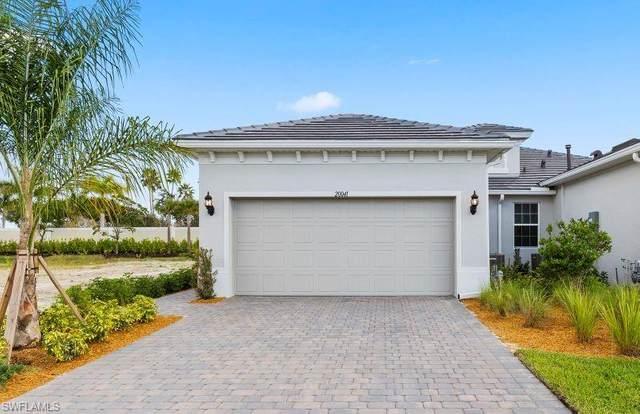 20021 Parrot Key Court, Estero, FL 33928 (MLS #220020388) :: Clausen Properties, Inc.