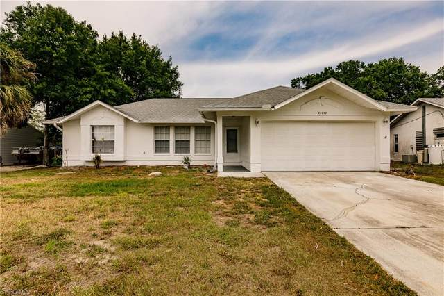 22058 Seaton Ave, Port Charlotte, FL 33954 (MLS #220020393) :: RE/MAX Realty Team
