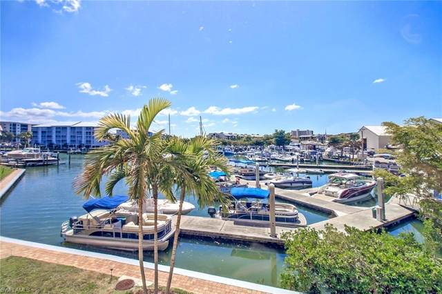 150 Lenell Rd #204, Fort Myers Beach, FL 33931 (#220020437) :: Southwest Florida R.E. Group Inc