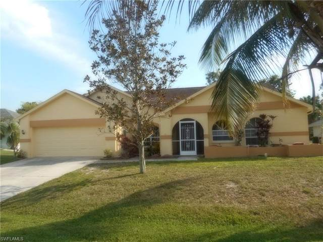 6791 Highland Pines Circle, Fort Myers, FL 33966 (#220020447) :: Caine Premier Properties