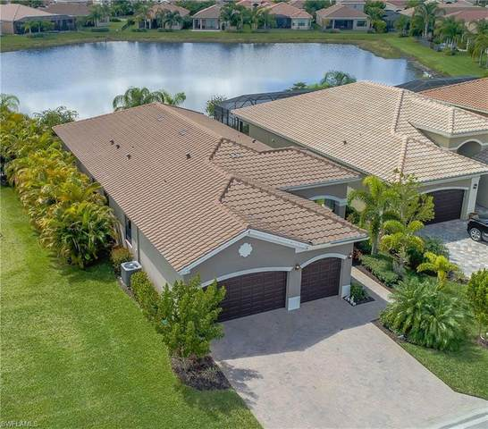11577 Stonecreek Circle, Fort Myers, FL 33913 (MLS #220020458) :: RE/MAX Realty Group
