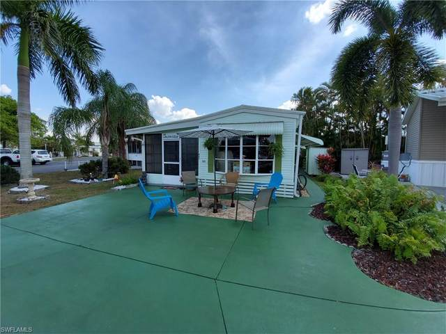 5501 Black Pug Drive, Fort Myers, FL 33908 (MLS #220020496) :: Team Swanbeck