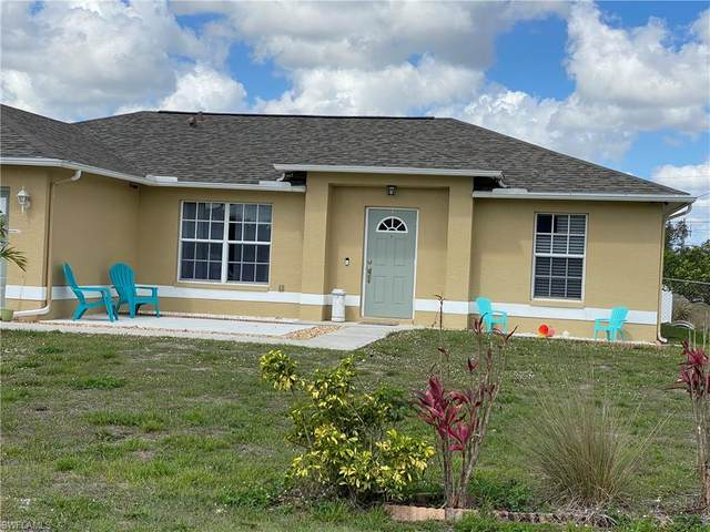 712 Zephyr Ave, Fort Myers, FL 33913 (MLS #220020529) :: RE/MAX Realty Team