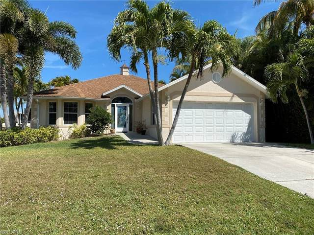 3608 Emerald Ave, St. James City, FL 33956 (MLS #220020536) :: Clausen Properties, Inc.