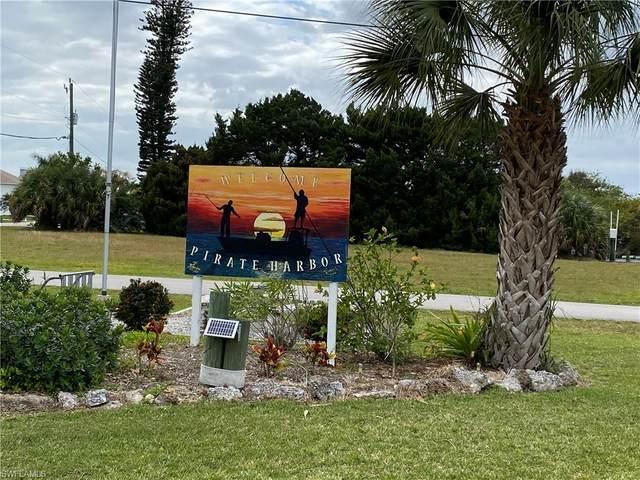 24329 Blackbeard Blvd, Punta Gorda, FL 33955 (MLS #220020564) :: RE/MAX Realty Team