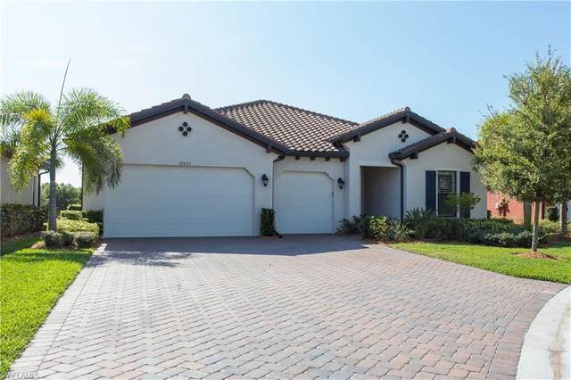 12571 Fairington Way, Fort Myers, FL 33913 (MLS #220020570) :: RE/MAX Realty Team