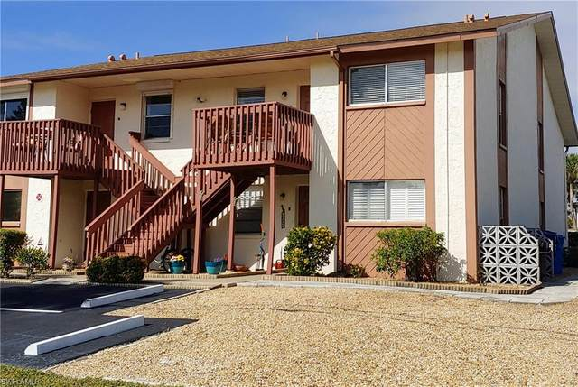 1005 SE 40th Street #10, Cape Coral, FL 33904 (MLS #220020592) :: Clausen Properties, Inc.