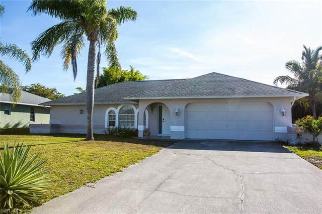 2937 SW 6th Ave, Cape Coral, FL 33914 (MLS #220020593) :: Sand Dollar Group
