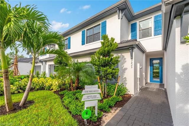 7316 Rockefeller Dr, Naples, FL 34119 (#220020608) :: Caine Premier Properties
