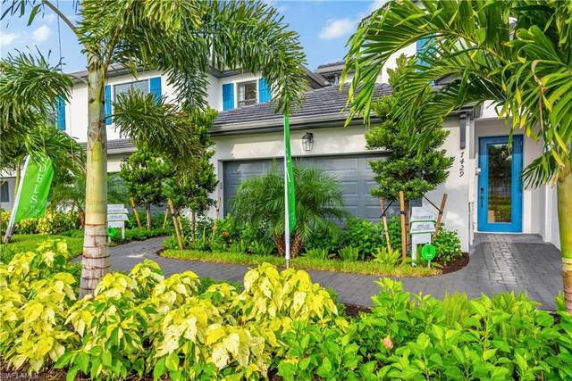 7324 Rockefeller Dr, Naples, FL 34119 (#220020612) :: Caine Premier Properties
