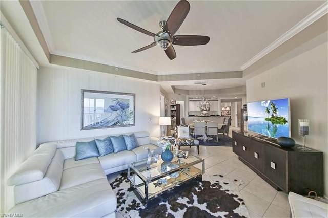 2745 1st Street #1006, Fort Myers, FL 33916 (MLS #220020688) :: Team Swanbeck