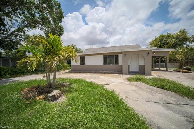1621 Pawnee St, Fort Myers, FL 33916 (MLS #220020716) :: Premier Home Experts