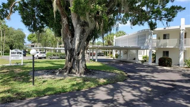 357 Joel Boulevard #211, Lehigh Acres, FL 33936 (MLS #220020754) :: Uptown Property Services