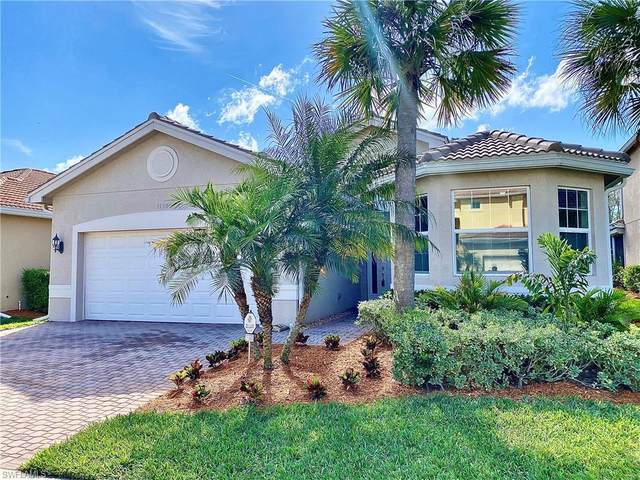 11300 Sparkleberry Dr, Fort Myers, FL 33913 (MLS #220020789) :: RE/MAX Realty Team