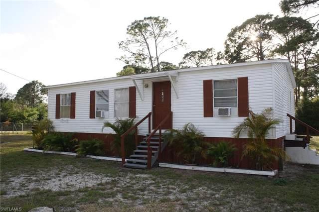 321 Avenida Del Sur, Clewiston, FL 33440 (MLS #220020899) :: Clausen Properties, Inc.