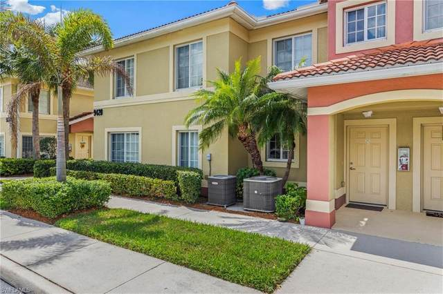 9420 Ivy Brook Run #303, Fort Myers, FL 33913 (MLS #220020900) :: Team Swanbeck
