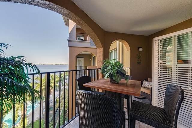 2825 Palm Beach Blvd #613, Fort Myers, FL 33916 (#220020964) :: The Dellatorè Real Estate Group