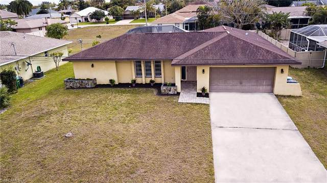 2126 SE 13th Ter, Cape Coral, FL 33990 (MLS #220020983) :: Sand Dollar Group