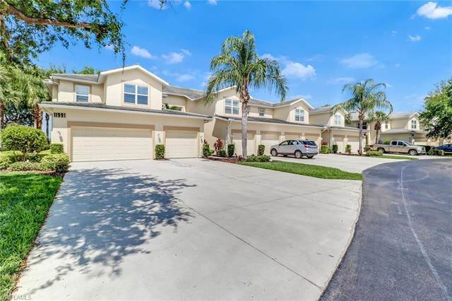 11991 Champions Green Way #607, Fort Myers, FL 33913 (MLS #220021041) :: Team Swanbeck