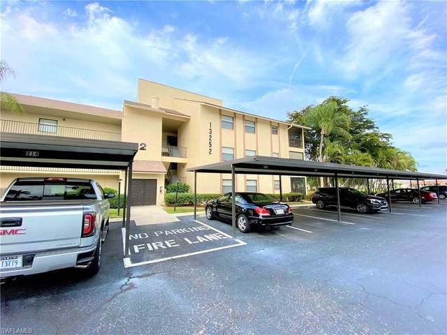 13252 White Marsh Ln #3210, Fort Myers, FL 33912 (MLS #220021062) :: RE/MAX Realty Team
