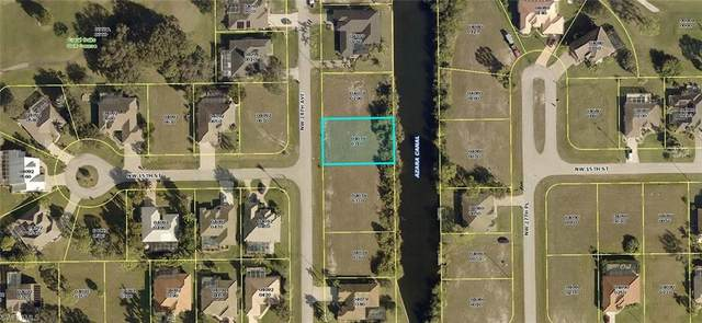 1501 NW 28th Avenue, Cape Coral, FL 33993 (MLS #220021080) :: Clausen Properties, Inc.