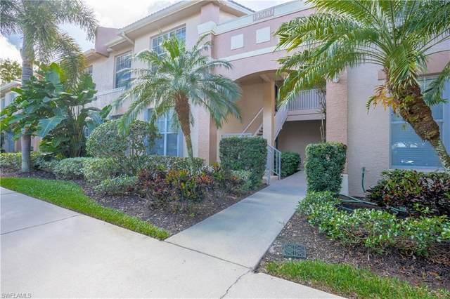 14500 Daffodil Drive #1107, Fort Myers, FL 33919 (MLS #220021084) :: Florida Homestar Team