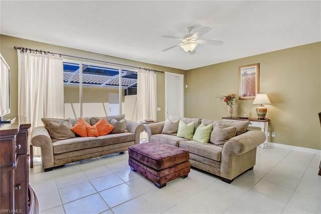 28695 Alessandria Circle, Bonita Springs, FL 34135 (MLS #220021116) :: #1 Real Estate Services