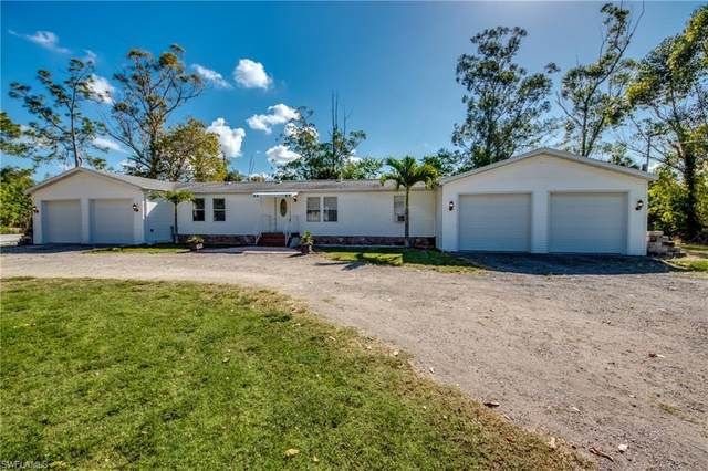 7869 Breeze Dr, North Fort Myers, FL 33917 (MLS #220021199) :: RE/MAX Realty Team