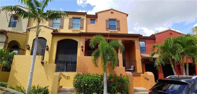 9055 Capistrano Street N #4207, Naples, FL 34113 (MLS #220021228) :: Clausen Properties, Inc.
