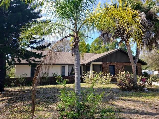 16391 Slater Rd, North Fort Myers, FL 33917 (MLS #220021240) :: RE/MAX Realty Team