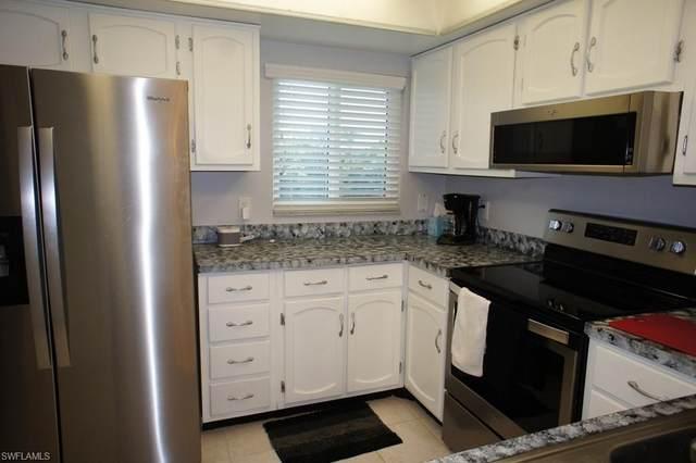 7402 Lake Breeze Dr #302, Fort Myers, FL 33907 (MLS #220021262) :: Kris Asquith's Diamond Coastal Group