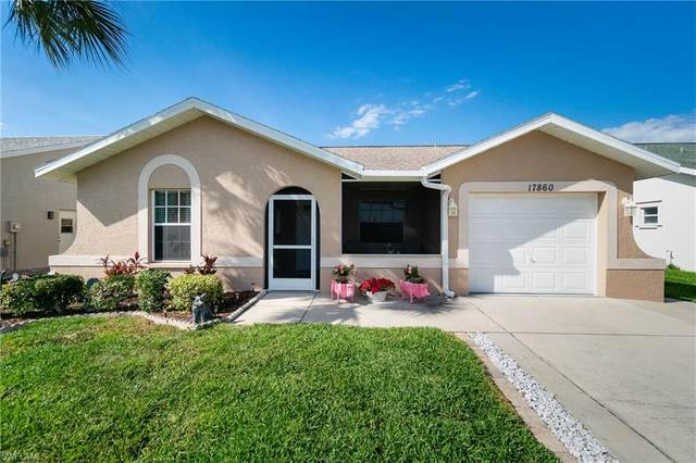 17860 Acacia Dr, North Fort Myers, FL 33917 (#220021277) :: Southwest Florida R.E. Group Inc